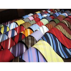 Bild: Krawatten-Sparangebote