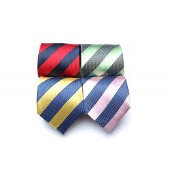 Bild: Krawatten gestreift